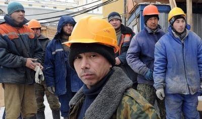 Глава ФМС: Россия стала одним из лидеров  по объемам миграционных потоков
