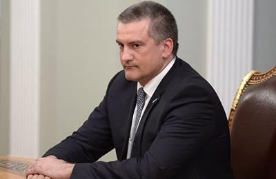 Глава Крыма выступил  против использования трагедии депортации для разжигания вражды