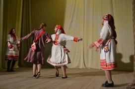 Видеопособие по традиционным танцам народов Удмуртии выпустят в республике