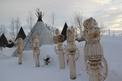Природно-этнографический комплекс в поселке Горнокнязевск