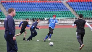 В Петрозаводске разыграют Кубок дружбы народов по мини-футболу