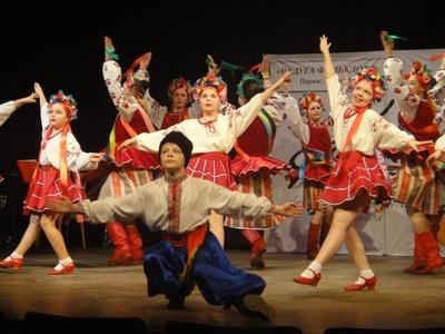 В Петербурге пройдет фестиваль музыки народов России и ближнего зарубежья