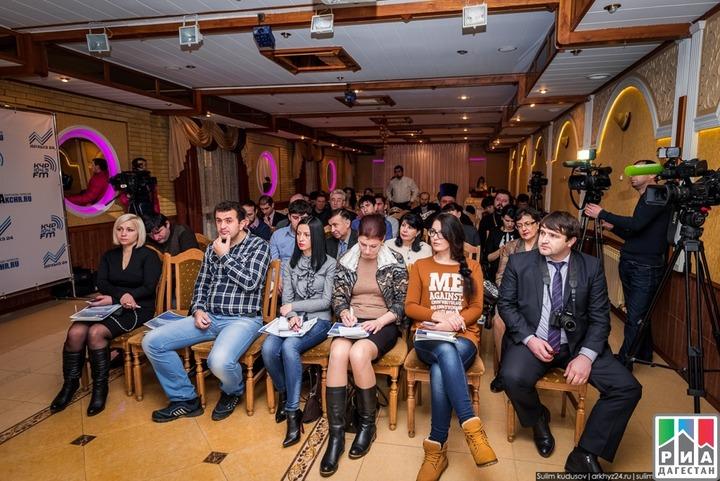 В КЧР завершился форум по этнической журналистике