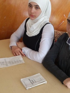В Махачкале провели конкурс чтецов на родных языках