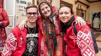 Молодежная исследовательская финно-угорская экспедиция прошла в Удмуртии