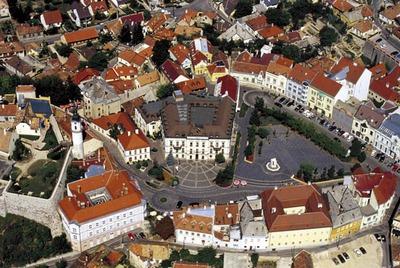 Новую Культурную столицу финно-угорского мира назовут в 2018 году