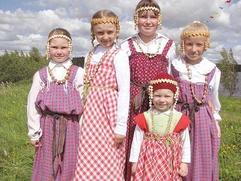В Ленобласти организуют курсы вепсского, водского и ижорского языков за 850 тысяч рублей