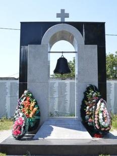 Греки почтят память своих соотечественников, погибших от репрессий НКВД