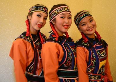 """Конкурс """"Нивхинка-2016"""" пройдет в Сахалинской области"""