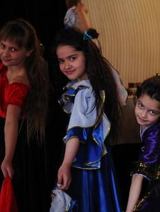 Специальную программу обучения школьников-цыган разработали в пензенской школе