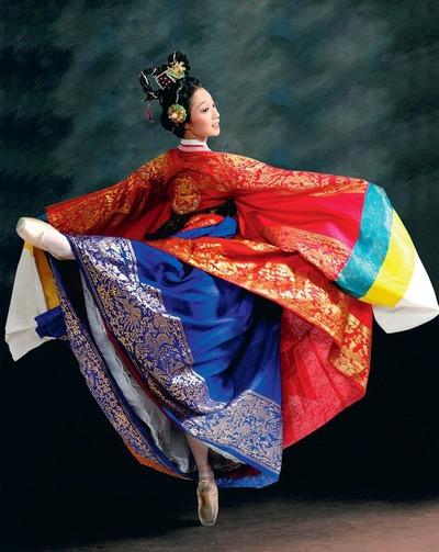 Во Владивостоке провели фестиваль корейской культуры