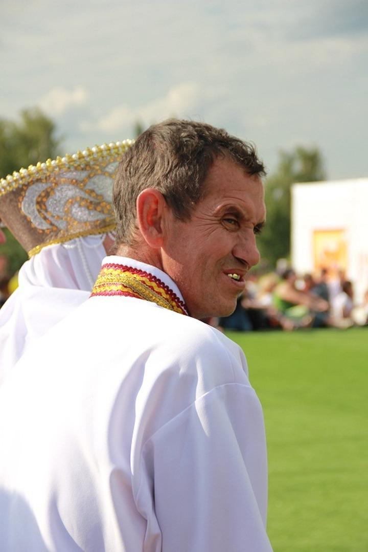 40 тысяч человек пришли в Коломенское - поддержать русскую культуру