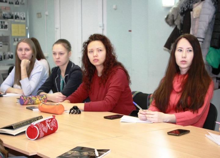 В Сыктывкаре и Красноярске продолжили учить межэтнической журналистике