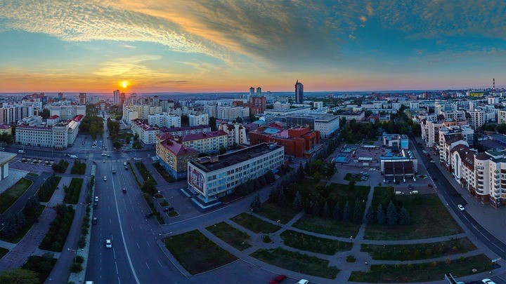 В Башкортостане хотят провести Съезд башкирского народа