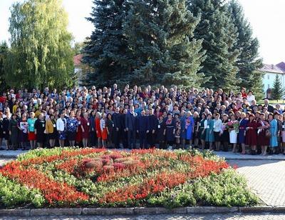 Радий Хабиров призвал не стесняться говорить на башкирском языке