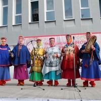 Международный день саамов отмечается 6 февраля