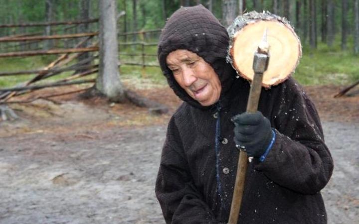 На международном фестивале документального кино покажут российский фильм о лесных ненцах