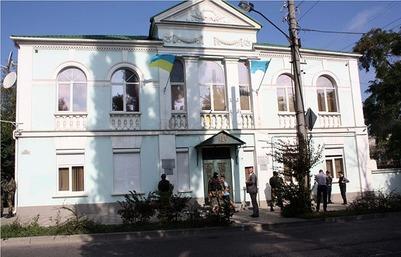 Вопрос передачи здания Меджлиса в госсобственность Крыма решит суд