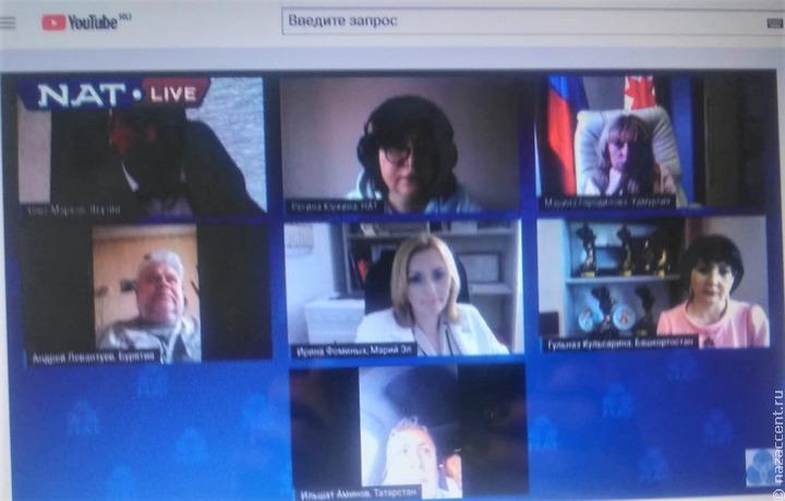 Телеканалы обсудили будущее национального вещания