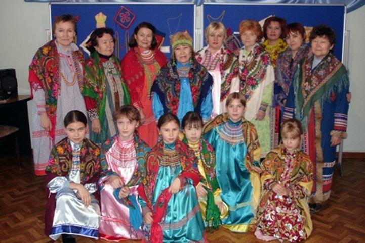 Школьники Югры состязались в знаниях родных языков и литературы