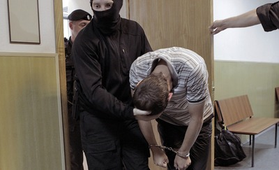 Для членов БОРН прокурор запросил от 25 лет колонии до пожизненного заключения