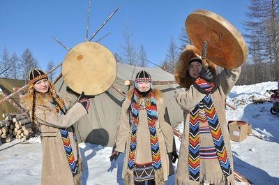 Жители Якутии стали чаще менять русские имена на национальные