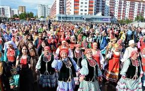 Шествие в национальных костюмах состоится в Уфе