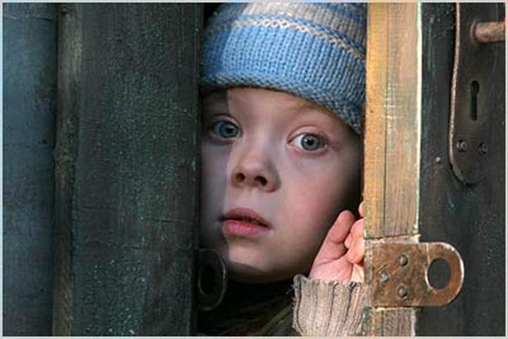 В Совете Федерации предложили отдавать русских сирот в кавказские семьи