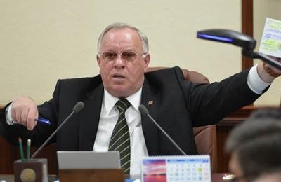 """Глава Алтая призвал зайсанов относиться к захоронению мумии """"разумно"""""""