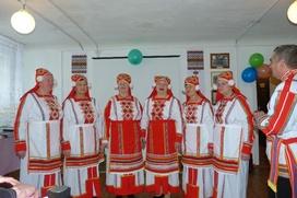 В Пензе открыли центр эрзяно-мокшанской культуры
