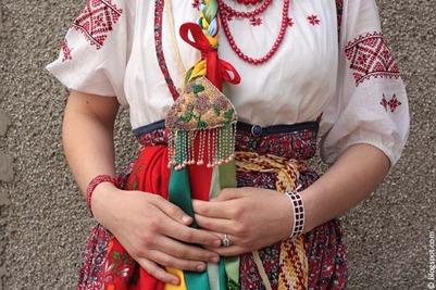 """В Омске пройдет фестиваль русской традиционной культуры """"Егорий Хоробрый"""""""