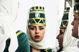 Абрикос 2017 — армянский фестиваль в Москве