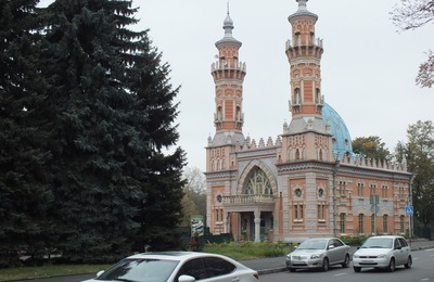 Форум народов мира соберут во Владикавказе в сентябре