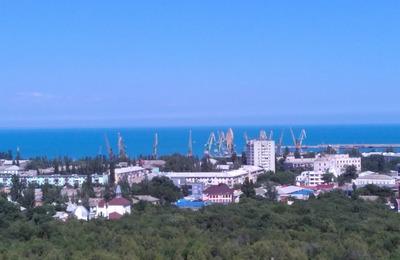 В Феодосии в День города откроется Аллея национальных культур