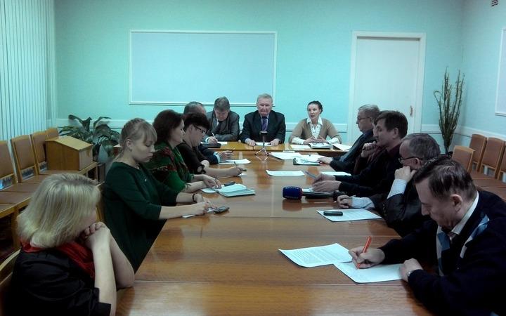 Делегатов на съезд марийцев выбрали в шести регионах России