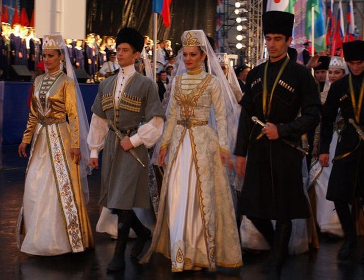 В Москве откроется ингушский культурный центр