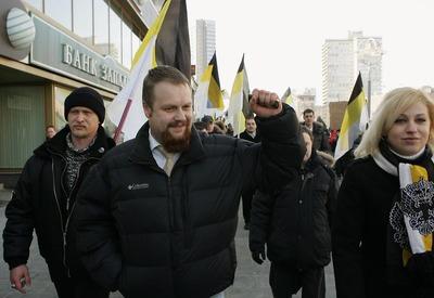 Русские националисты начинают всероссийскую акцию против раздачи гражданства
