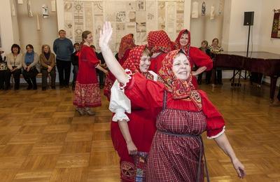 Московский дом национальностей отметит Масленицу со скоморохами и гончар-шоу