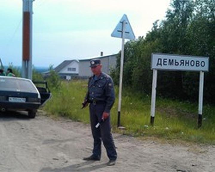 Суд признал виновным Александра Бабушкина по делу о массовой драке в Демьянове