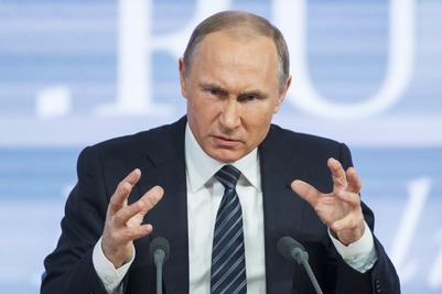 Путин: Иностранцы собирают биологический материал российских этносов