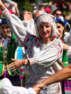 """Посетители фестиваля """"Русское поле"""" смогут повлиять на его программу"""