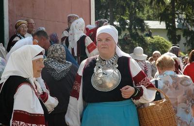 Российские сету призвали Эстонию прекратить ассимиляцию народа