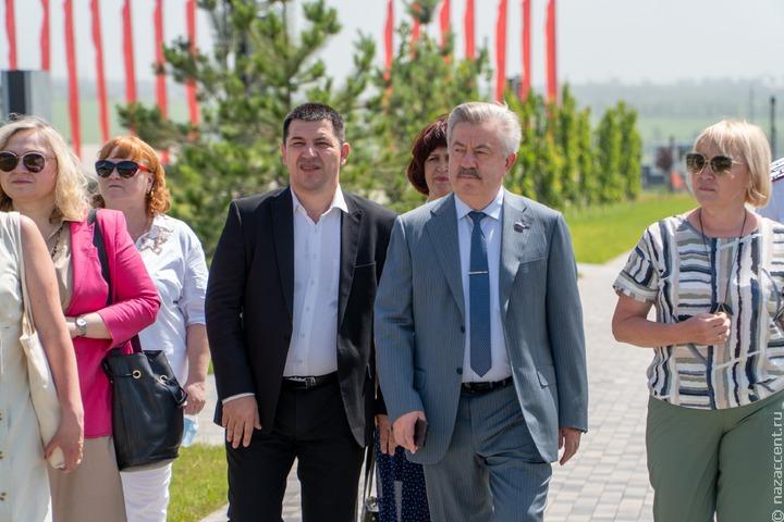 Фальсификацию истории и воспитание казачьей молодежи обсудили в Ростовской области