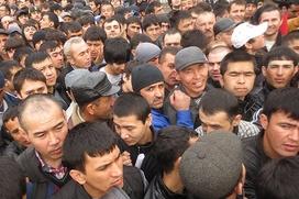 Общественная палата: Прикрепление трудового мигранта к работодателю - это рабство