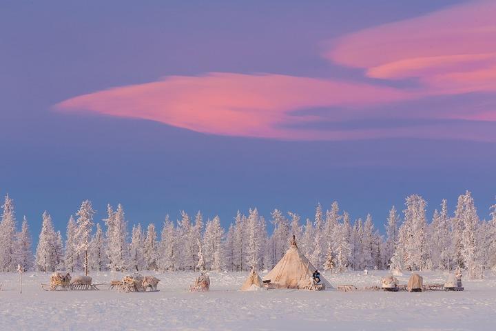 На Ямале предложили создать интерактивную карту святых мест коренных народов