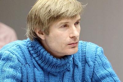 Бондарик арестован до 16 декабря  по подозрению в организации провокаций