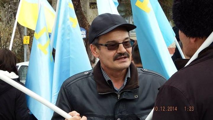 Татарские, башкирские и чувашские активисты заявили о нарушениях в деле Рафиса Кашапова