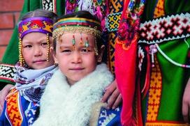 """Фестиваль """"Югра-2016"""" расскажет о культурных традициях с помощью головных уборов"""