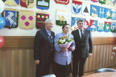 Центр встреч российских немцев открылся в Челябинской области