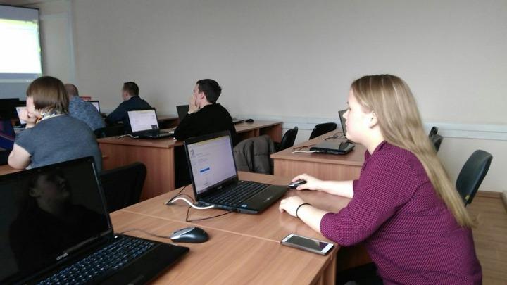 В Сыктывкаре провели семинар по развитию комиязычной Википедии